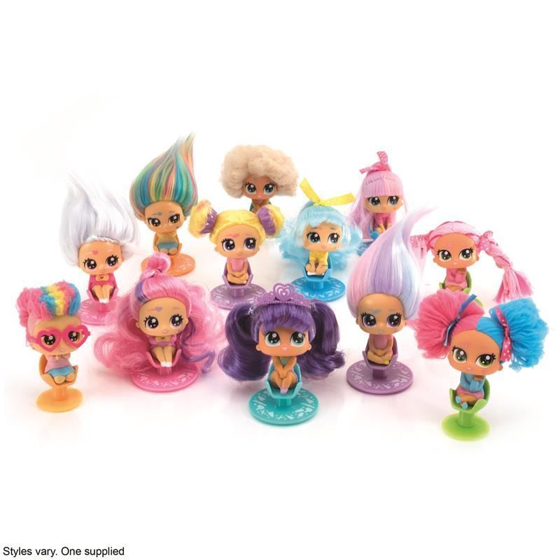 Picture of Hairdooz Shampoo Pack