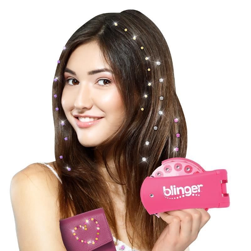 Picture of Blinger Diamond Collection