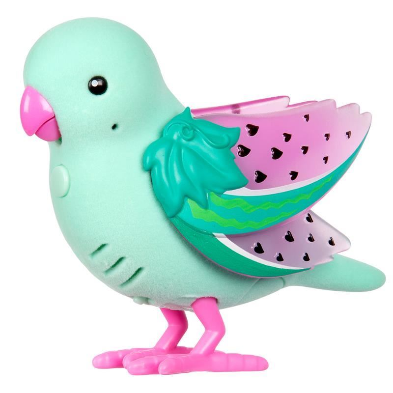 Picture of Little Live - Light Up Songbirds Series 9 - Melon Brite