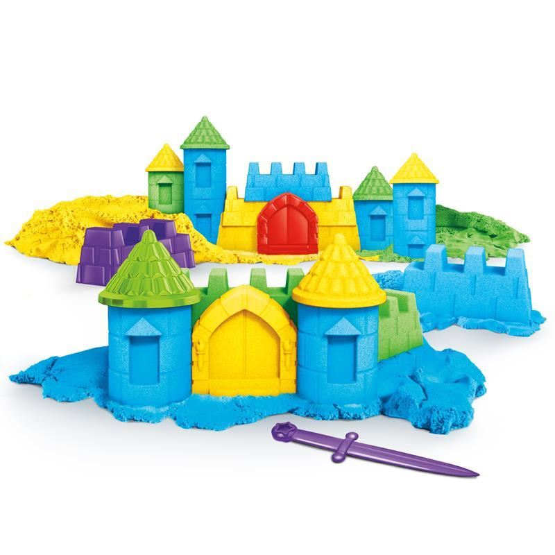 Picture of Cra-Z-Air Sand Castle Building Playset
