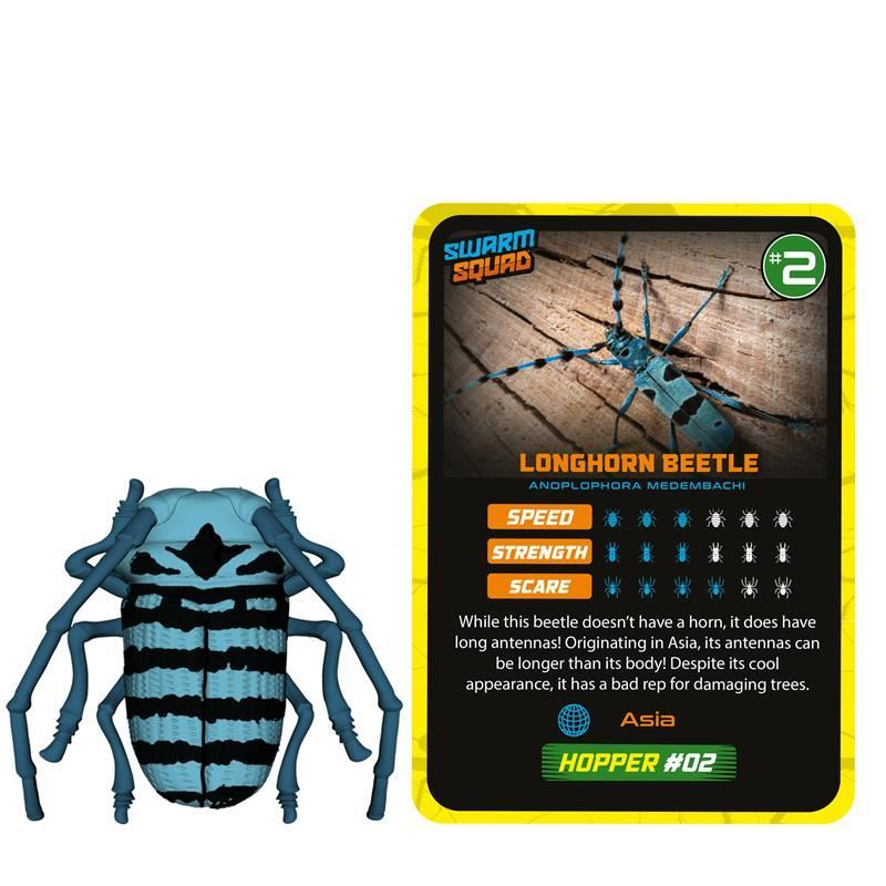 Picture of Swarm Squad Single Pack - Hopper #2