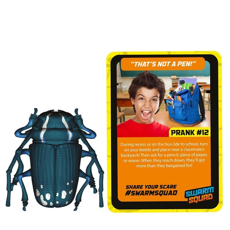 Picture of Swarm Squad Single Pack - Hopper #3