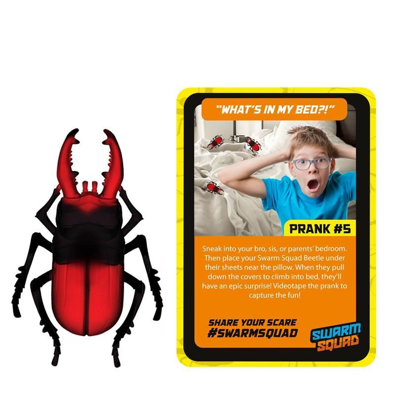 Picture of Swarm Squad Single Pack - Pusher #2