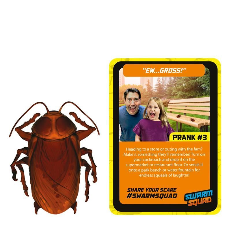 Picture of Swarm Squad Single Pack - Wriggler #1