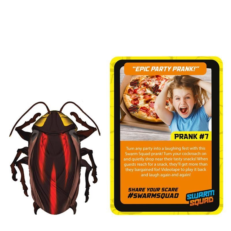 Picture of Swarm Squad Single Pack - Wriggler #2