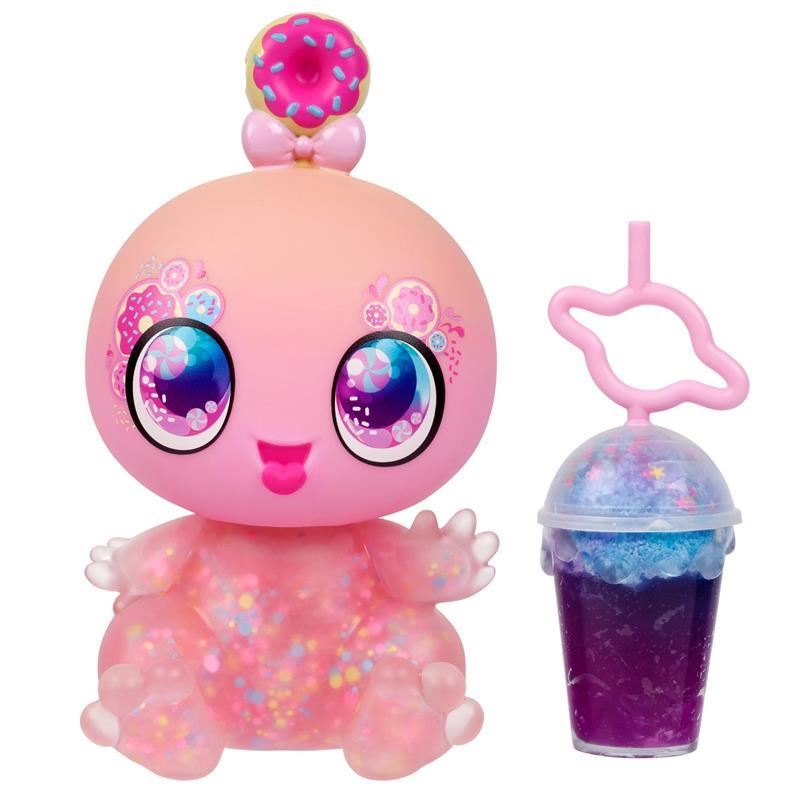 Picture of Goo Goo Galaxy Baby Single Pack - Astra Nommy