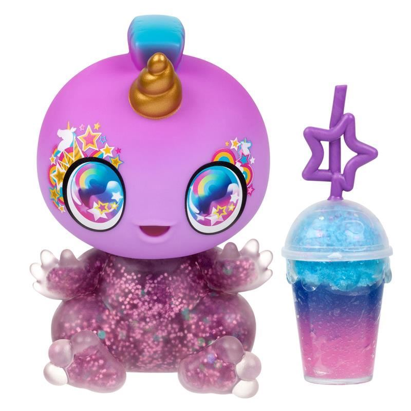 Picture of Goo Goo Galaxy Baby Single Pack - Yumi Unicorn
