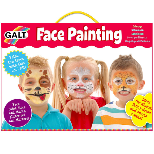 Picture of Galt Face Painting Kit