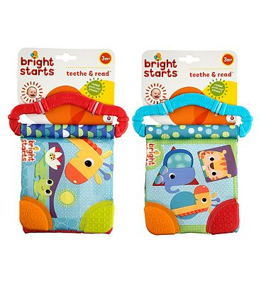 Picture of Bright Starts Soft Book