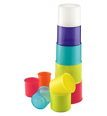 Picture of ELC Stacking Cups