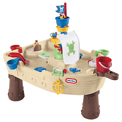 Picture of Little Tikes Anchors Away Pirate Ship