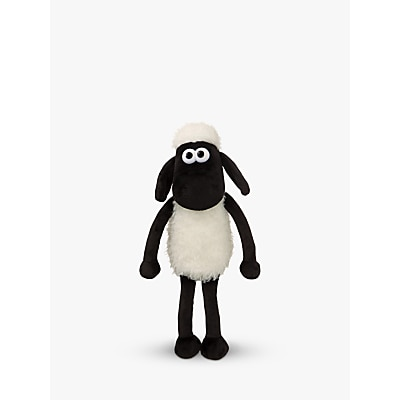 Picture of Shaun The Sheep Soft Toy 8