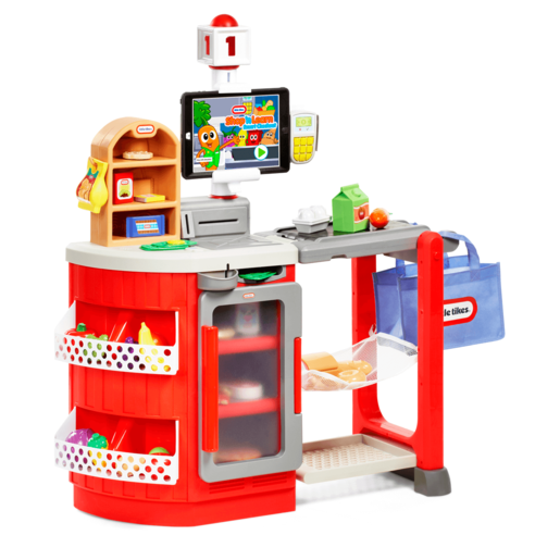 Picture of Little Tikes Shop and Learn - Smart Checkout