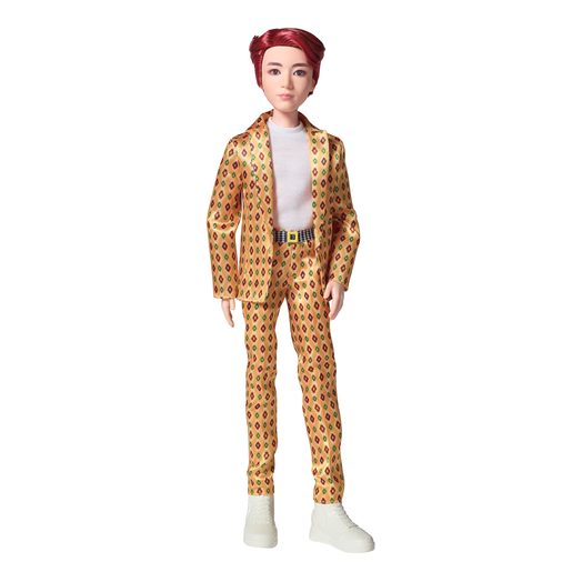Picture of BTS Idol Doll - Jung Kook