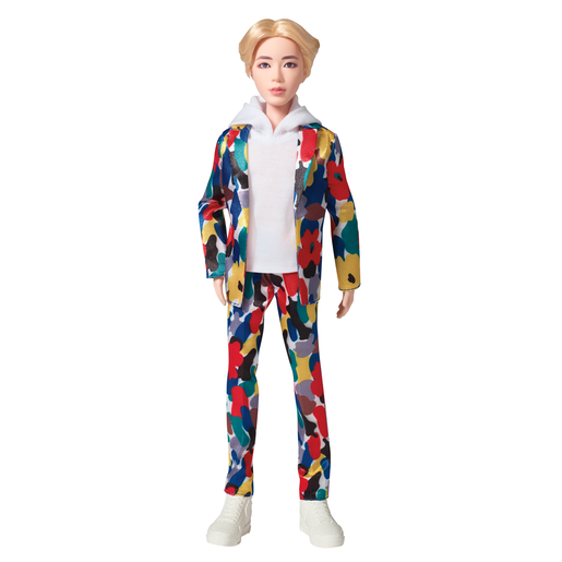 Picture of BTS Idol Doll - Jin
