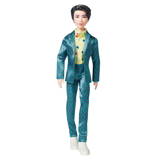 Picture of BTS Idol Doll - RM