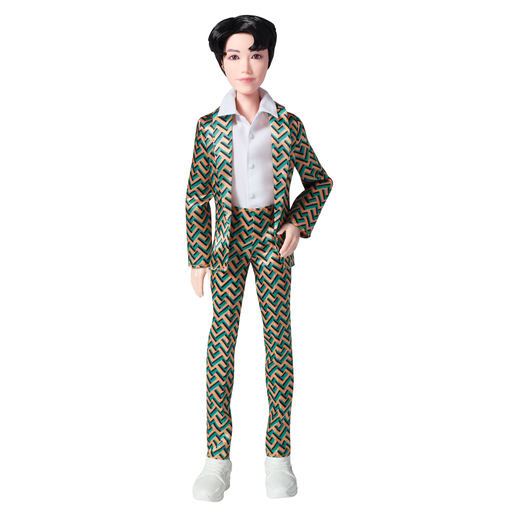 Picture of BTS Idol Doll - J-Hope