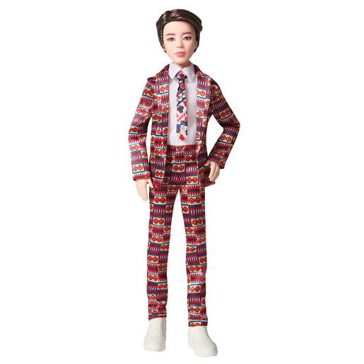 Picture of BTS Idol Doll - Jimin