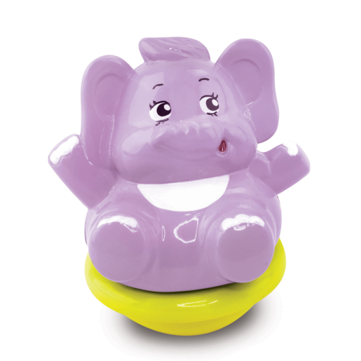Picture of ZoomiZoos Interactive Forest Animal - Elephant