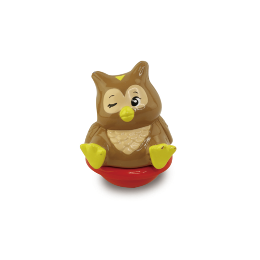 Picture of ZoomiZoos Interactive Forest Animal - Owl