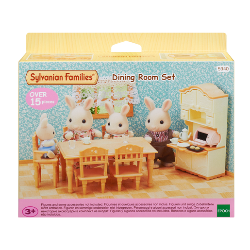 Picture of Sylvanian Families Dining Room Set