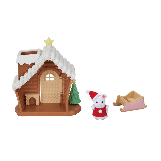 Picture of Sylvanian Families Gingerbread Playhouse
