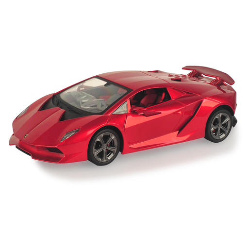 Picture of Lamborghini 1:24 Scale Friction Car - Red