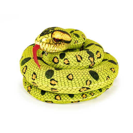 Picture of Realistic 150cm Snake Soft Toy (Styles Vary)