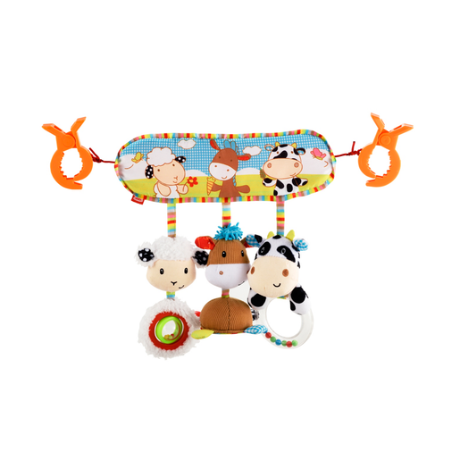 Picture of Blossom Farm Activity Travel Toy