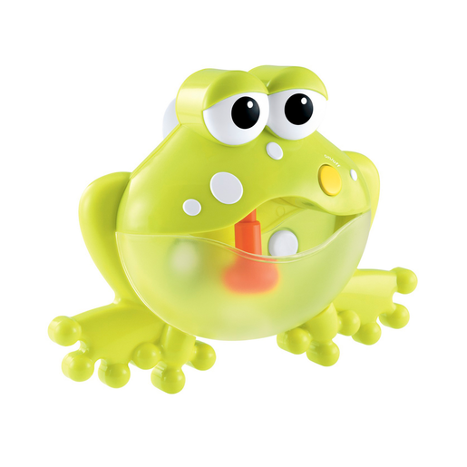 Picture of Early Learning Centre Bathtime Musical Froggie Foam Maker
