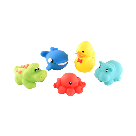 Picture of Early Learning Centre Bath Buddies
