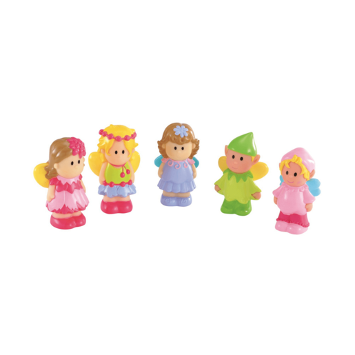 Picture of Happyland Fairy Figures