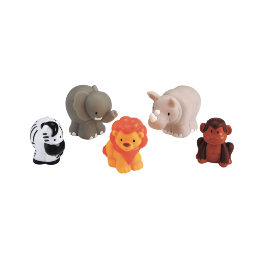 Picture of Happyland Wild Animals