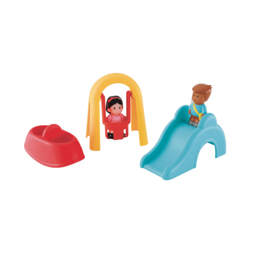 Picture of Happyland Playground Playset