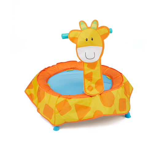 Picture of Early Learning Centre Indoor Giraffe Trampoline