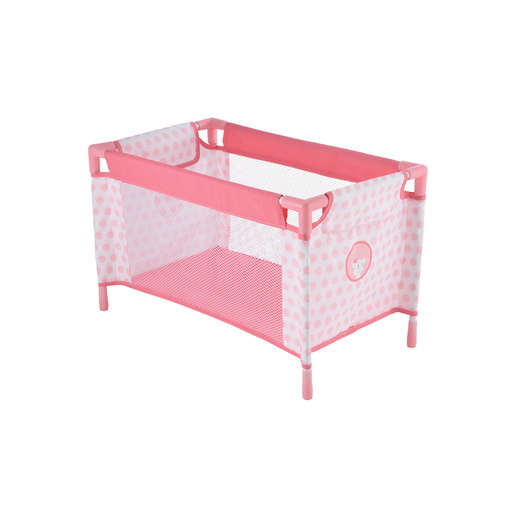 Picture of Cupcake Dolly Travel Bed