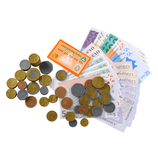 Picture of Early Learning Centre Play Money