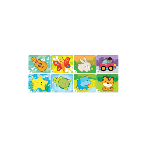 Picture of Early Learning Centre Sew and Lace Cards