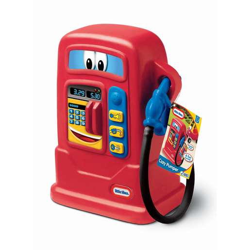Picture of Little Tikes Cozy Pumper