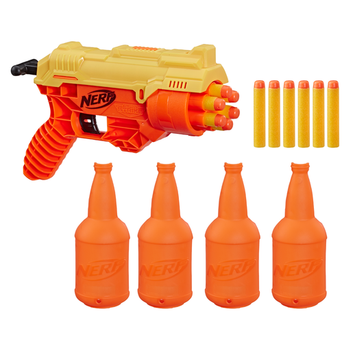 Picture of Nerf Alpha Strike Cobra RC-6 Targeting Set