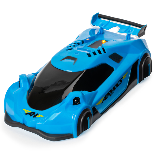 Picture of Air Hogs Zero Gravity Laser Wall-Climbing Race Car - Blue