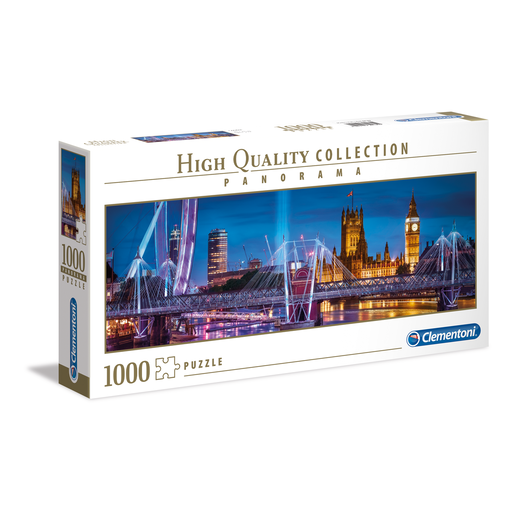 Picture of Clementoni - London Panorama Puzzle
