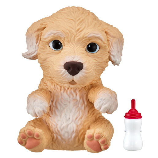Picture of Little Live Oh My Gosh Pets  Interactive Dog - Poodles
