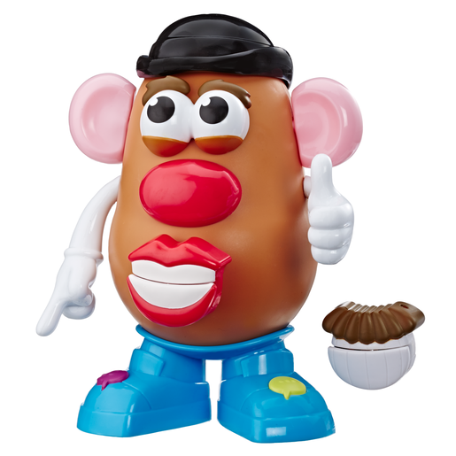 Picture of Playskool Mr. Potato Head Movin' Lips Interactive Talking Toy
