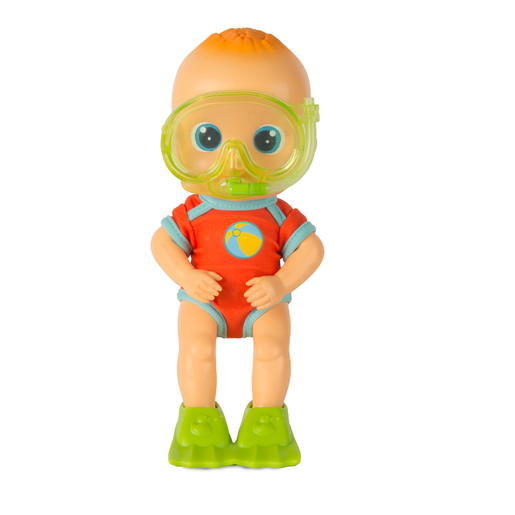 Picture of Bloopies Divers Baby Doll - Cobi