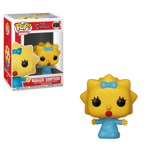 Picture of Funko Pop! Television: Simpsons - Maggie