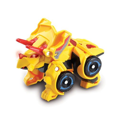 Picture of VTech Switch & Go Dinos - Clash the Triceratops