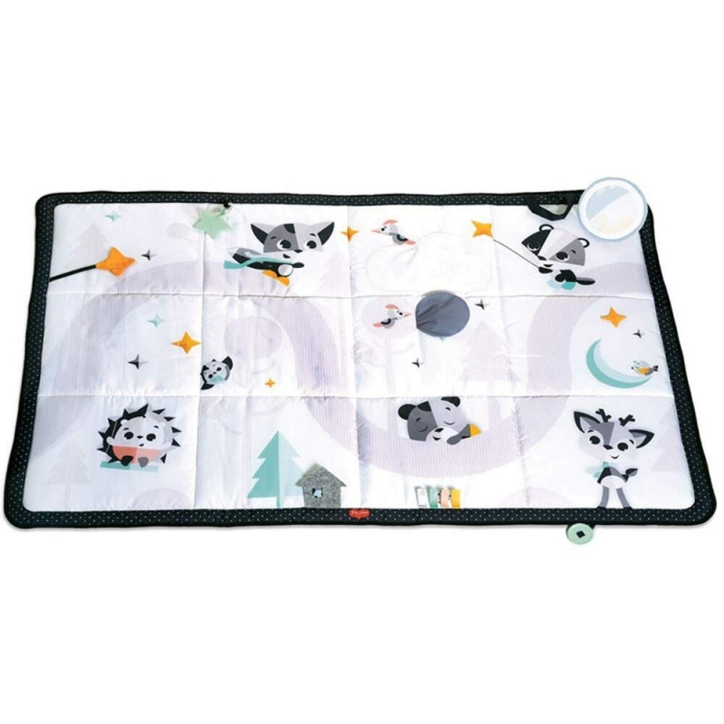 Picture of Tiny Love Black & White Super Mat-Magical Tales (NEW 2019)