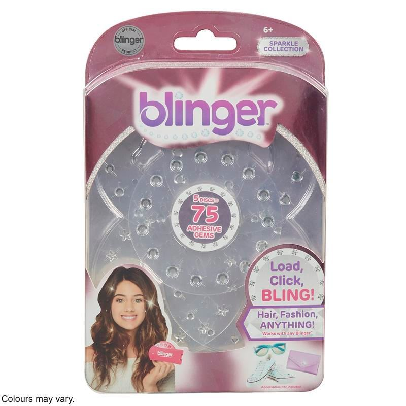 Picture of Blinger Refill Set A