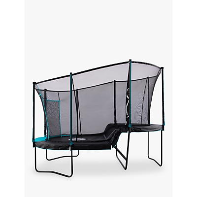 Picture of TP Toys Infinity Leap 2 Level Trampoline